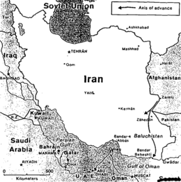 Limited Invasion to Seize The Port of Bandar Beheshti in Baluchistan.png
