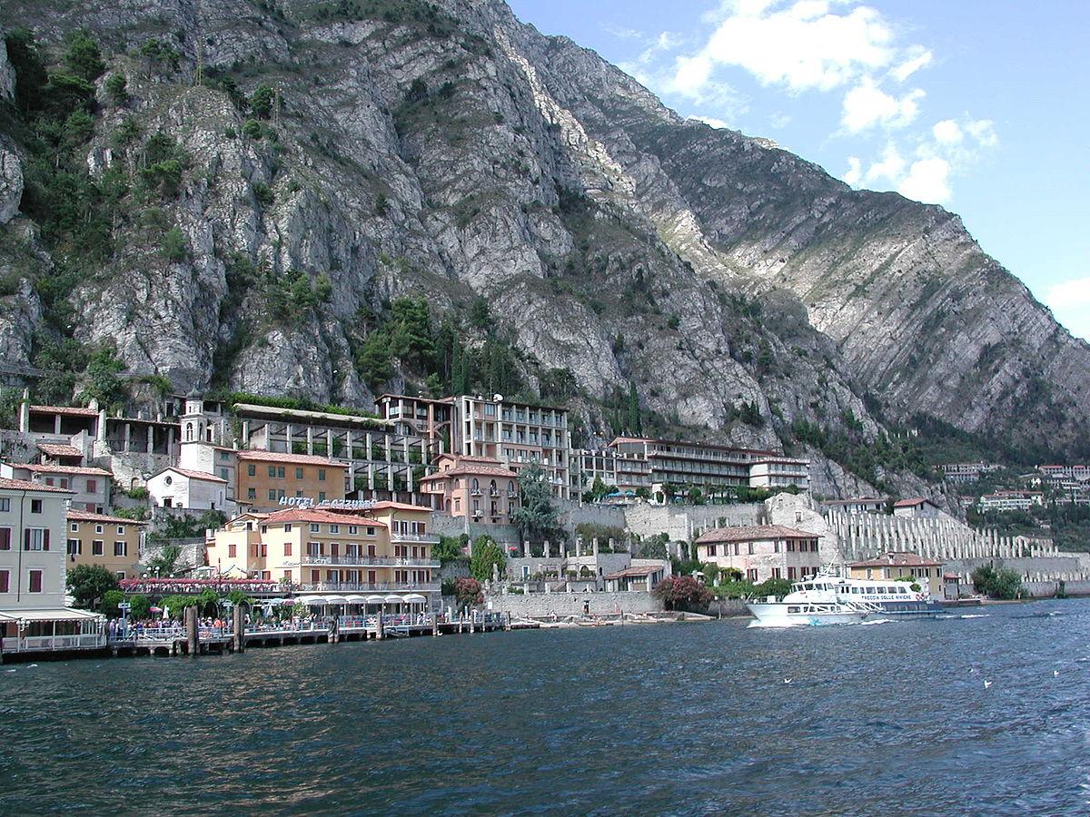Limone Sul Garda Wikipedia