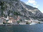 Nago-Torbole - Circolo Surf - Włochy