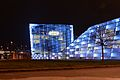 Linz Ars electronica center blau r.JPG