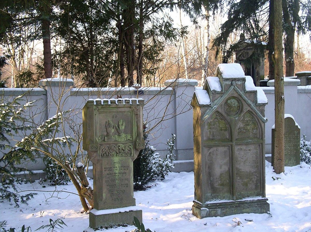 Rote Erde Lippstadt jüdische friedhöfe in lippstadt