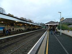 Lisburn railway station 2.JPG