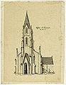 Lithographie Rennes église Saint-Laurent-et-Orme musée de Bretagne 956.0002.160.jpg