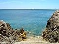 Litoral entre as Praias de Paço de Arcos e Oeiras - Portugal (6371341521).jpg