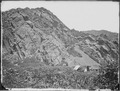 Little Cottonwood Canyon. Wahsatch Mountains, Utah - NARA - 519514.tif