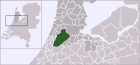 Image illustrative de l'article Haarlemmermeer