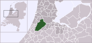 Cruquius, North Holland