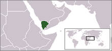 Description de l'image LocationNorthYemen.png.
