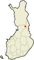 Location of Taivalkoski in Finland.png