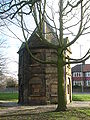 Lock up, Childwall Road, Wavertree 2010.jpg