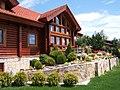 Log home - panoramio.jpg