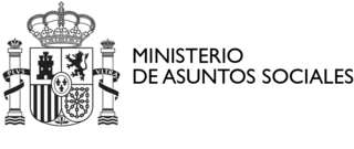 Spanish ministry responsible for social affairs (1988-1996)
