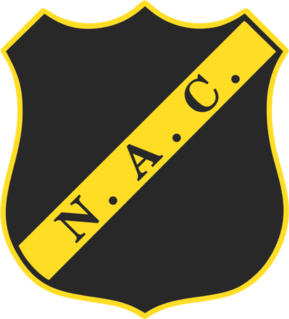 NAC Breda association football club