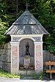 Loiblpass Strasse Loibltal Leonhardi Kapelle 1006208 47.jpg