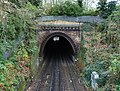 London-Woolwich, Maryon Park railway tunnel.jpg