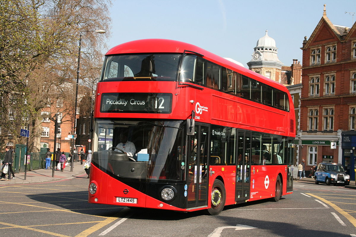 London Buses Route 12 Wikipedia