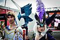 London Comic Con 2015 cosplay (17868602060).jpg
