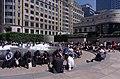 London MMB «78 Cabot Square.jpg