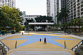 Long Ping Estate Plaza view 201501.jpg