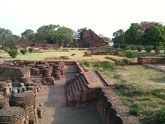Philosophy - Nalanda university