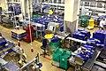 Lotte Wedel linia do produkcji czekolady Venus 2018.jpg