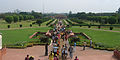 Lotus Temple - Delhi, various views (9).JPG