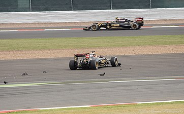 Lotus accident Britain 2015.jpg