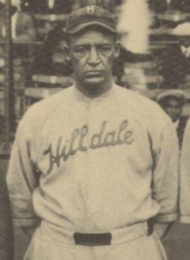 Louis Santop 1924