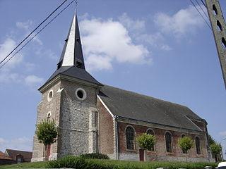 Louvignies-Quesnoy Commune in Hauts-de-France, France
