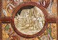 Luca signorelli, cappella di san brizio, poets, dante, arrivo dell'angelo in purgatorio.jpg