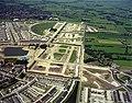 Luchtfoto Kattenbroek 1991 vanuit het zuidoosten.jpg