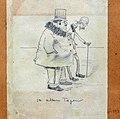 Ludwig Scheuermann - Moritz Röbbecke und Winfried von Miller in alten Tagen.jpg
