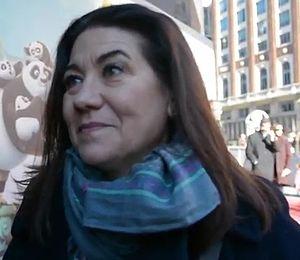 Luisa Martín - Luisa Martín in 2016