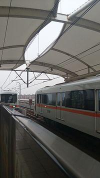 Luonan Xincun Station 20140615 112609.jpg