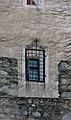 Lusenegg Lajen Detail 1 Westfassade.jpg
