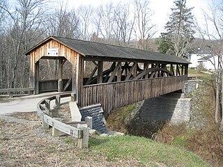 Burlington Township, Bradford County, Pennsylvania Township in Pennsylvania, United States