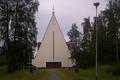 Lutheran Church of Veitsiluoto,Kemi,Finland.png