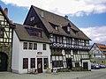 Lutherhaus zu Eisenach. - panoramio.jpg