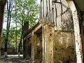 Lwow-Ruiny pasazu Mikolascha 2007.JPG