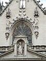 Lyon - Église Saint-Nizier, façade ouest.jpg