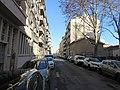 Lyon 6e - Rue d'Inkermann extrémité sud (janv 2019).jpg