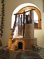 Mühlenmuseum Hiesfeld-Horizontalmühle Afghanistan.jpg
