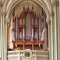 München, Heiligkreuz (Blick zur Eisenbarth-Orgel) (1).jpg