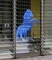 Münster, LVM, Skulptur -Zwei Pferde- -- 2014 -- 3277.jpg