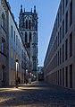 Münster, Liudgerhaus und Diözesanbibliothek -- 2014 -- 6776.jpg