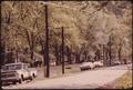 MAIN STREET OF DEHUE, WEST VIRGINIA, A YOUNGSTOWN STEEL CORPORATION COMPANY TOWN NEAR LOGAN - NARA - 556435.tif