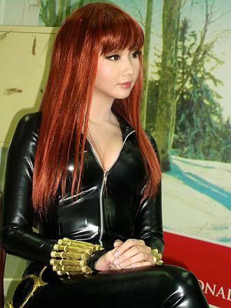 Terrific List Of Philippine Actresses Wikivisually Short Hairstyles Gunalazisus