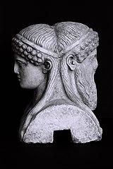 Hermès propylaeos Ra 12