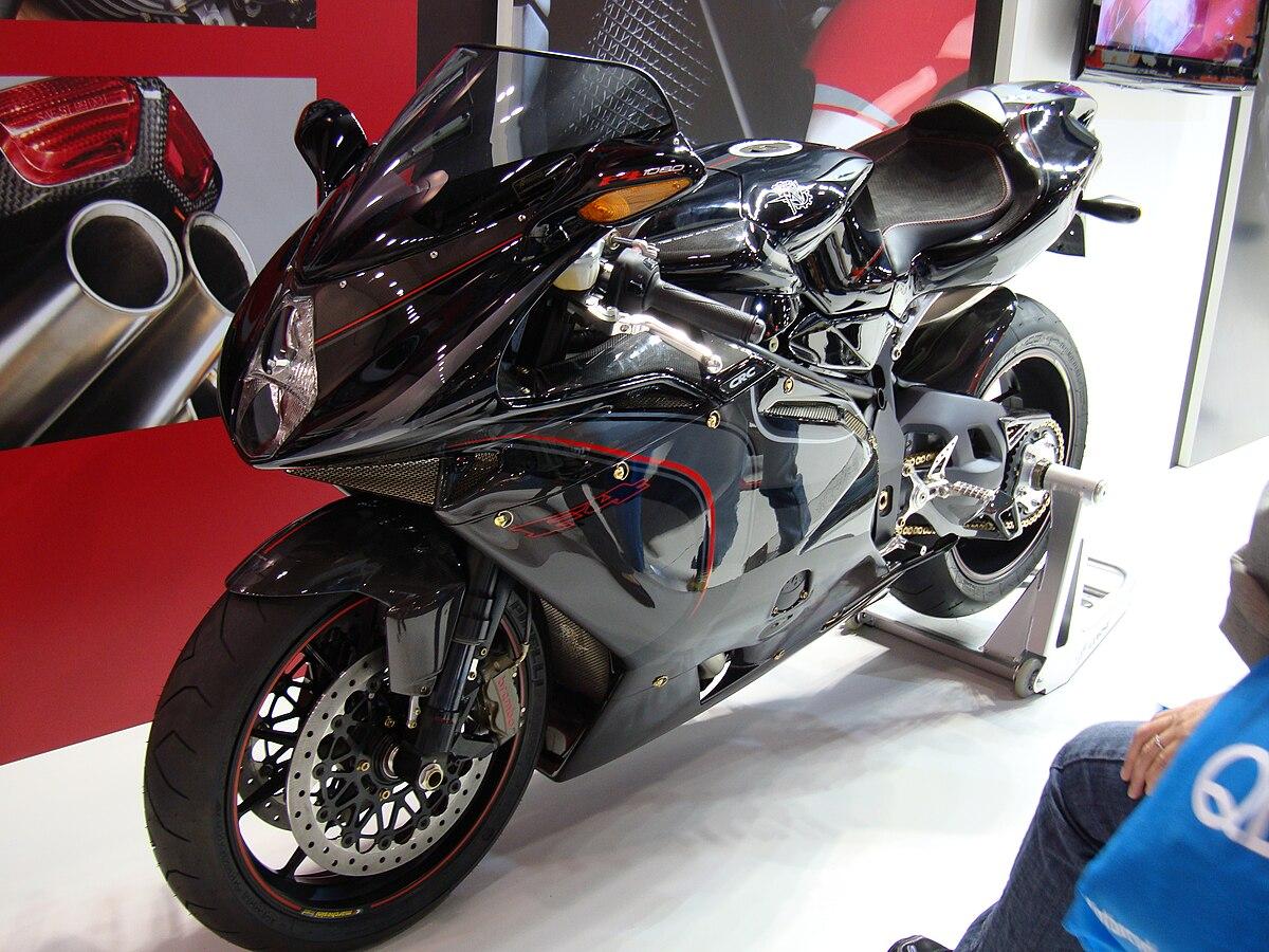 Mv Agusta F Vs Ducati