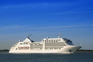 Silver Spirit Ship Wikipedia The Free Encyclopedia